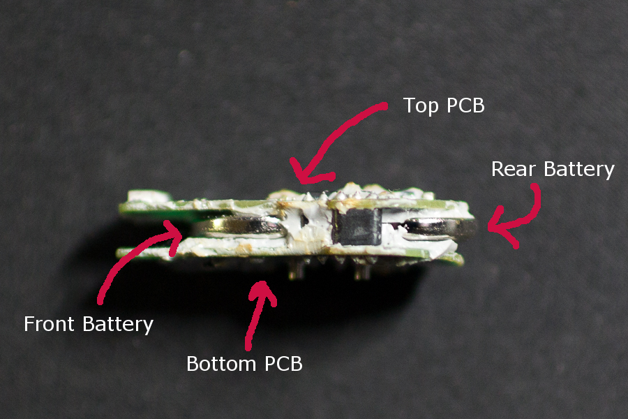 Hacking The Dexcom G4 Transmitter Battery Replacement