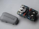 Hacked Dexcom G4 Transmitter